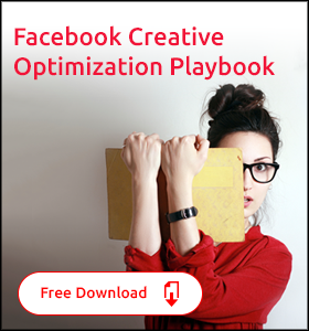 Thunder Playbook for Facebook Creative Optimization - Free Download